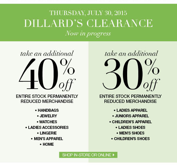 Thymes Warehouse Sale Dates