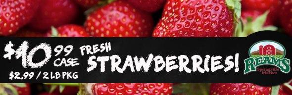 strawberries reams 219